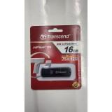 16 GB Флешка Transcend
