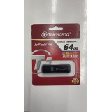 64 GB Флешка Transcend