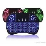 Mini Wireless Keyboard 3 клавиатура+мышь