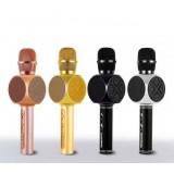 Микрофон 63 Беспроводной с динамиком YS63 (50)