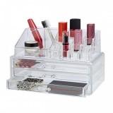 064 органайзер для косметики 3 drawer