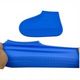 Бахилы силиконовые на обувь от воды и грязи M (200)