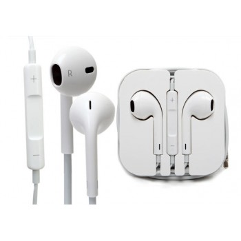 Apple I5 EarPods Наушники iPhone iPod iPad