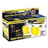Night View Glasses Антибликовые очки ночного видения
