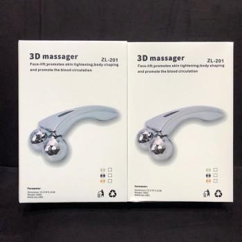 3D Massager Ручной лифтинг-массажер для лица и тела