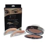 Eyebrow Beauty Stamp Штамп для бровей