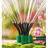 Multifunctional Water Sprinklers Спринклерный ороситель, распылитель для газона