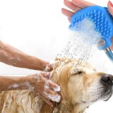 Aquapaw Перчатка для мойки животных Щетка для купания собак