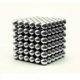 Neo cube Неокуб Магнитный конструктор, 216 штх5 мм магнитные шарики