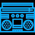 Портативная акустика (106)
