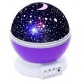 Star dream ночник проектор Звёздное небо MIX