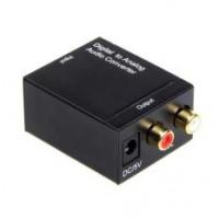 Переходник цифровой в аналоговый FY1309DA