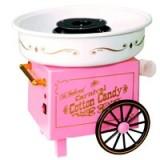 Аппарат для приготовления сладкой ваты Candy Maker Big