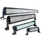 Автофара LED на крышу (6 LED) 5D-18W-SPOT