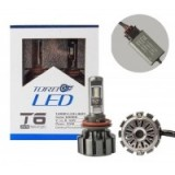 Автолампа LED T6 H7 TurboLed