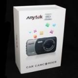 Видеорегистратор Anytek B50