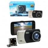 Видеорегистратор D503S/A18 (2 камеры)