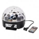 Диско шар MP3 Magic Ball 220V с пультом