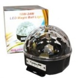 Диско шар MP3 Magic Ball 220V блютуз
