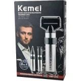 Электробритва Kemei KM 1210 3в1