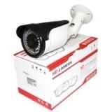 Камера видеонаблюдения AHD-F7208S focus zoom (2MP-(2.8-12 mm))