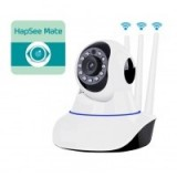 Камера видеонаблюдения IP Q5 GK-100AXF11 3 ант. hapsee