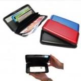 Кошелек большой Aluma Wallet Large XL