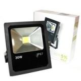 Лампочка LED LAMP 30W Прожектор White