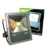Лампочка LED LAMP 50W Прожектор Black
