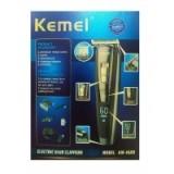 Машинка для стрижки Kemei KM-1628 LED дисплей