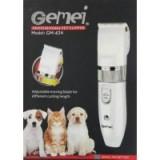 Машинка для стрижки животных Gemei GM 634 USB