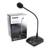 Микрофон настольный Shure MX418