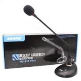 Микрофон настольный Shure MX918