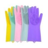 Перчатка для мойки посуды Gloves for washing dishes в пакете