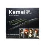 Стайлер Kemei KM-4083 4в1