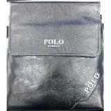 Сумка через плечо Polo 776-1 (коричневая)