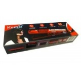 Утюжок для волос Kemei KM-3011
