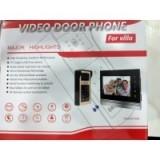 Видеодомофон с записью видео V90RM-M1