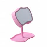 Зеркало с подсветкой и подставкой Mirron Lamps OS340