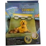 PetZoom подстилка на заднее сиденье в авто для собак