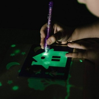 Рисуй светом А5