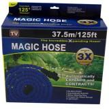 Magic Hose (Xhose) Шланг для полива 37,5 метров + насадка-распылитель