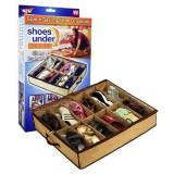 Shoes Under (Шуз Андер) Органайзер для хранения обуви