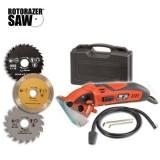 Rotorazer Saw (Роторайзер Соу) Универсальная пила лобзик