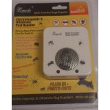 Ximeite Pest Repeller МТ-626 Электромагнитный отпугиватель тараканов, насекомых, грызунов