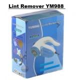 Lint Remover YM988 Машинка для удаления катышков (от сети 220В)