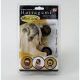 Hairagami Bun Tail Заколки для волос 2шт. в комплекте
