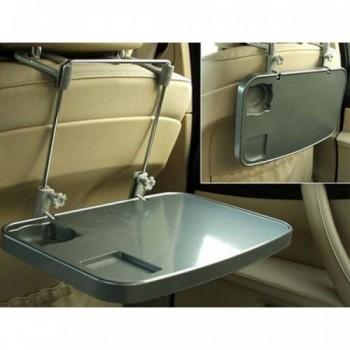 Multi Tray (Мульти Трэй) Автомобильный складной столик подставка