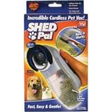 Shed Pal (Шед Пал) Машинка расческа для вычесывания подшерстка животных