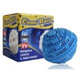 Clean Ballz Supra Шарик для стирки без порошка (Клин Болл)